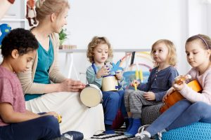 Why You Need Financial Forecasting for Your Childcare Centre